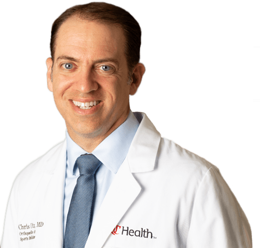 Christopher J. Utz, M.D. Orthopaedic Surgeon