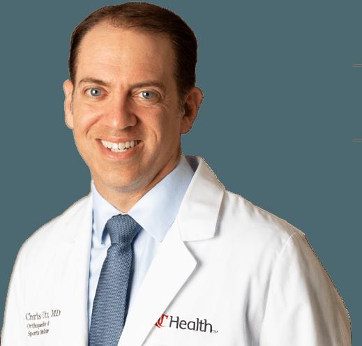 Christopher J. Utz, M.D. Orthopaedic Surgeon